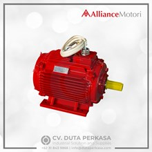 Alliance Motori Class H High Temperature Motor 300C Type A-Y3G Series Duta Perkasa