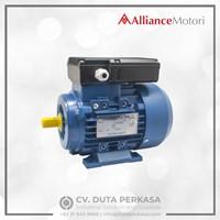 Alliance Motori Single Phase Motor Type A-YC Series Duta Perkasa
