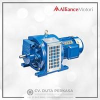 Alliance Motori Eco-Drive Motor Economic Type A-YCT Series Duta Perkasa