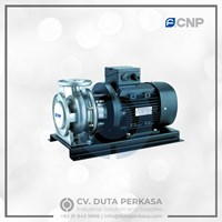 CNP Stainless Steel Horizontal Single Stage ZS Series Centrifugal Pump