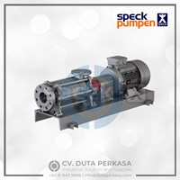 Speck-Pumpen Centrifugal Pump Type ASK Series Duta Perkasa