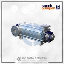 Speck-Pumpen Multistage Pompa Horizontal Boiler Feed Type ES Series Duta Perkasa