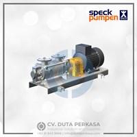Speck-Pumpen Centrifugal Pump Type SK Series Duta Perkasa