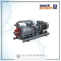Speck-Pumpen Centrifugal Pump Type VH Series Duta Perkasa