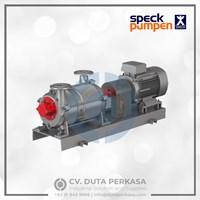 Speck-Pumpen Centrifugal Pump Type VHC Series Duta Perkasa