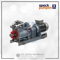 Speck-Pumpen Centrifugal Pump Type VU Series Duta Perkasa