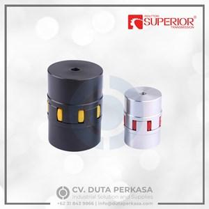 Dari Superior Coupling Jaw-Flex CJ Series Duta Perkasa 0