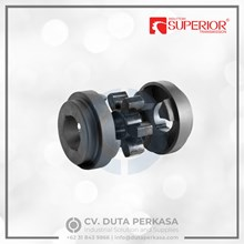 Superior Coupling Jaw-Flex HRC Series Duta Perkasa