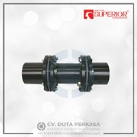 Superior Coupling Disc-o-Flex Type LM Series Duta Perkasa