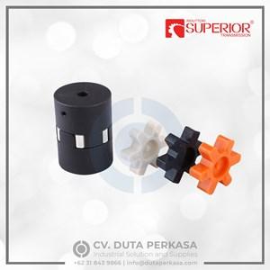 Dari Superior Coupling Jaw-Flex Type L-SW Series Duta Perkasa 0