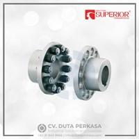 Superior Coupling Cone-Flex Type MB Series Duta Perkasa