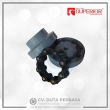 Superior Coupling Jaw-Flex Type MH Series Duta Perkasa
