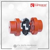 Superior Coupling Jaw-Flex Type NM Series Duta Perkasa