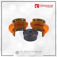 Superior Coupling Elastomeric Type OMS Series Duta Perkasa