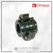 Superior Coupling Gear-Flex Type SGD Series Duta Perkasa