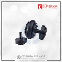 Jual Superior Coupling Tyre-Flex Type SM Series Duta Perkasa