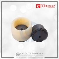 Jual Superior Coupling Polygear Type SPG Series Duta Perkasa