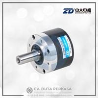Zhongda Transmission Planetary Gearbox Type Reducer ZPN-82 Series Duta perkasa