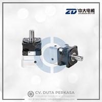 Dari Zhongda High Precision Planetary Gearbox Type ZDS-02 Series Duta Perkasa 0