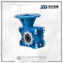 Zhongda Hypoid Gear Motor Type HP Series Duta Perkasa