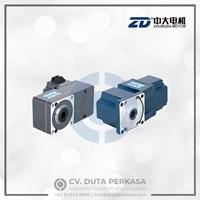 Zhongda DC Brushless Gear Motor Type Z5BLD120 Series - Duta Perkasa