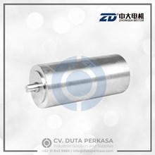 Zhongda Roller Motor AC Drummotor Dm-Dmx165 Series Duta Perkasa