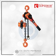 Superior Chain Block HSH-A620 Series Duta Perkasa