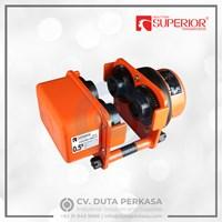 Superior Electric Chain Hoist 5 Ton DC-A Series Duta Perkasa