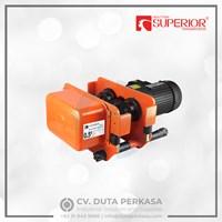 Superior Electric Chain Hoist 0.5 Ton DC-C-010-1S Series Duta Perkasa