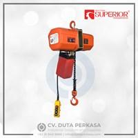 Superior Electric Chain Hoist 0.5 Ton HHXG-A-005-1
