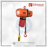 Superior Electric Chain Hoist 0.5 Ton HHXG-D-005-1