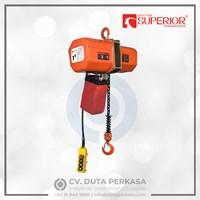 Superior Electric Chain Hoist 1 Ton HHXG-D-010-1S