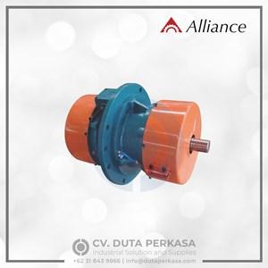 Alliance Gear Vibrator Motor Type AZU Series Duta Perkasa