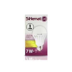 Lampu LED si pintar