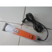 Distributor Mesin Barwn Alat Cukur Mini Listrik Rambut BR-5500B Kumis Jenggot Clipper 3