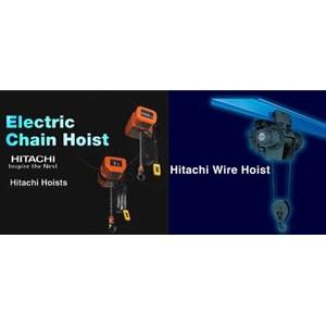 Hoist Hitachi