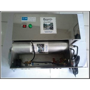Bayern Ozone Generator Type BZ2400