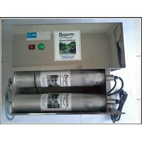 Jual Bayern Ozone Generator Type BZ3200