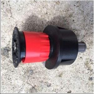 Sprinkler Bibit Kelapa Sawit Tipe Pro Spray Adjust 10A Nozzle ( 3M Radius Optimum)