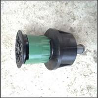 Sprinkler Bibit Kelapa Sawit Tipe Pro Spray Adjust 12A Nozzle ( 3.6M Radius Optimum ) 1
