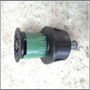 Sprinkler Bibit Kelapa Sawit Tipe Pro Spray Adjust 12A Nozzle ( 3.6M Radius Optimum )