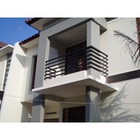 Balkon Teras 1
