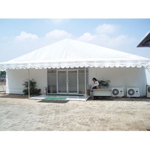 Tenda  Marketing (Apartemen dll)
