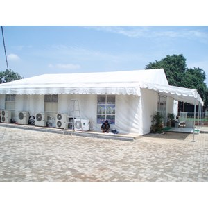 Tenda Gazebo Marketing