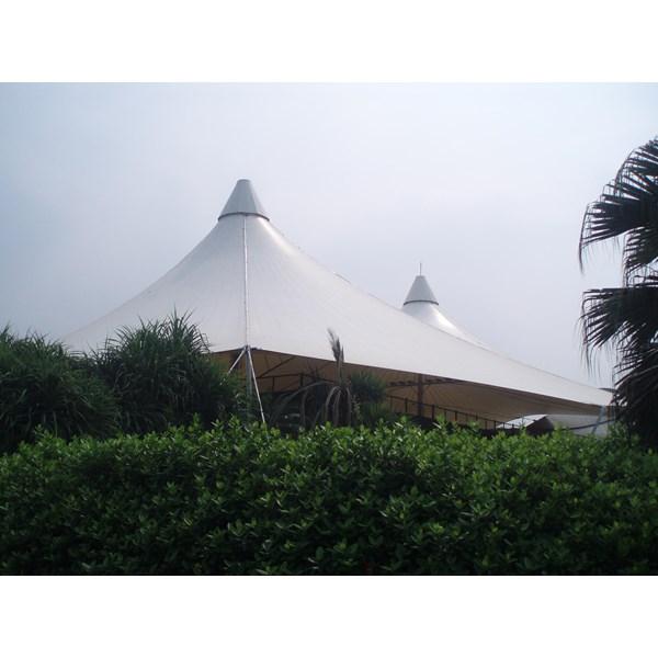 Tenda Aula