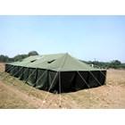 Tenda Pleton 6x14 6