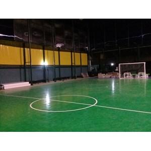 Dari Lantai interlock futsal 3