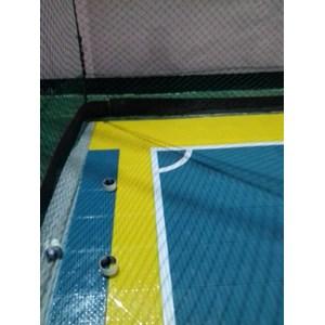 Dari Lantai interlock futsal 4
