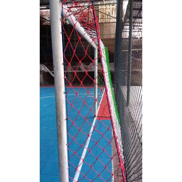 Lantai interlock sepatu bola & futsal