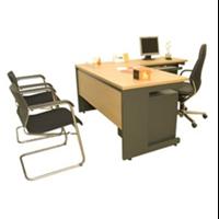 Jual Universal Desking System